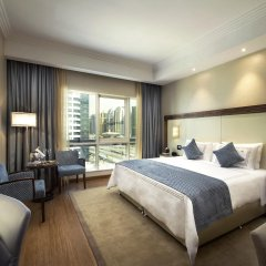 Отель Stella Di Mare Dubai Marina комната для гостей фото 2