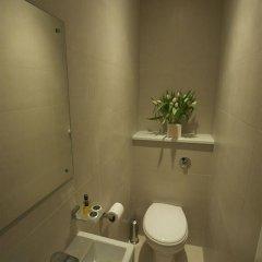 Отель Central Park Studios Великобритания, Лондон - 8 отзывов об отеле, цены и фото номеров - забронировать отель Central Park Studios онлайн ванная
