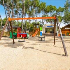 Отель Iberostar Pinos Park детские мероприятия фото 2