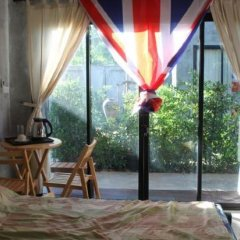 Отель Pran River View Resort интерьер отеля