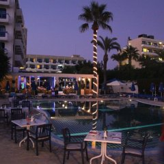 Anonymous Beach Hotel - Adults Only in Ayia Napa, Cyprus from 87$, photos, reviews - zenhotels.com pool