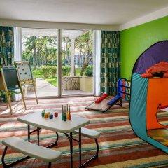 Отель Grand Lucayan Большая Багама детские мероприятия фото 2