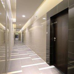 Отель PCD Aparthotel Ochota Польша, Варшава - отзывы, цены и фото номеров - забронировать отель PCD Aparthotel Ochota онлайн интерьер отеля фото 2