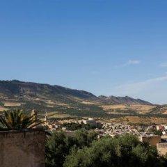 Отель Riad Amor Марокко, Фес - отзывы, цены и фото номеров - забронировать отель Riad Amor онлайн балкон