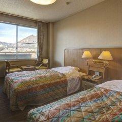 Отель Kyukamura Minami-Aso National Park Resort Villages Of Japan Минамиогуни комната для гостей фото 2