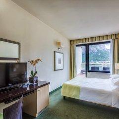 Clarion Collection Hotel Griso Мальграте комната для гостей фото 3