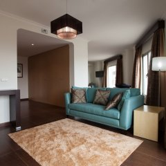Luna Hotel Zombo комната для гостей фото 3