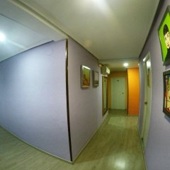 Отель Hostal Rober интерьер отеля
