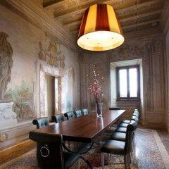 Villa Tolomei Hotel & Resort питание