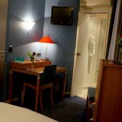 Отель Hôtel Danemark в номере
