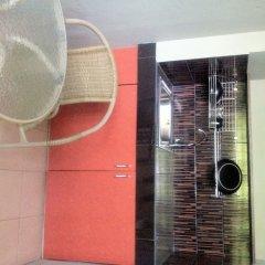 Отель Benjamas Place ванная