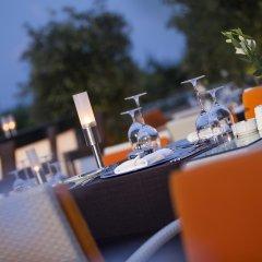 Отель Sensimar Side Resort & Spa – All Inclusive гостиничный бар