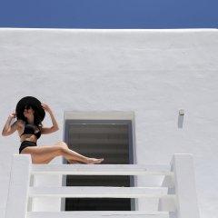 Livin Mykonos Hotel удобства в номере фото 2