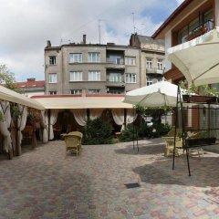 Гостиница Leotel