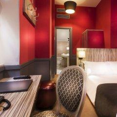 Odéon Hotel комната для гостей фото 3