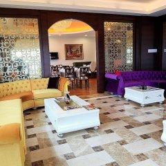 Kronos Hotel Турция, Анкара - отзывы, цены и фото номеров - забронировать отель Kronos Hotel онлайн интерьер отеля