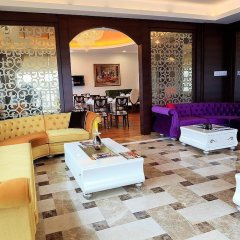 Kronos Hotel интерьер отеля