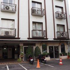 Отель Marika Residence Паттайя