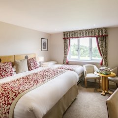 The Coniston Hotel and Country Estate комната для гостей фото 5