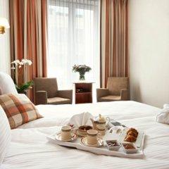 Leopold Hotel Brussels EU в номере