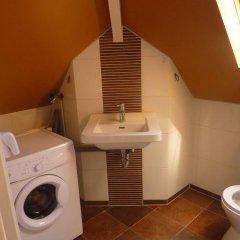 Отель Museum District Guest Suite Amsterdam Center ванная