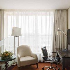 Отель Crowne Plaza Moscow - Tretyakovskaya Москва комната для гостей фото 4