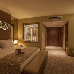 Grand Hotel Gaziantep комната для гостей