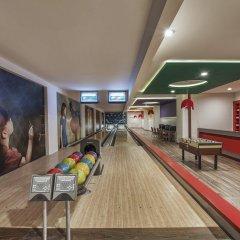 Botanik Platinum Турция, Окурджалар - отзывы, цены и фото номеров - забронировать отель Botanik Platinum онлайн спортивное сооружение