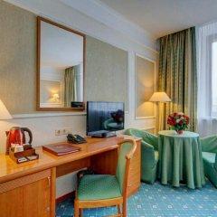 Гостиница Бородино 4* Стандартный номер с 2 отдельными кроватями фото 5