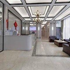 Отель Bakatun Boutique Шэньчжэнь помещение для мероприятий