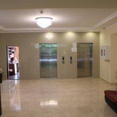 Hotel Volna интерьер отеля