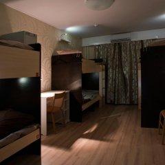 Отель Жилые помещения Infinity Уфа комната для гостей фото 2