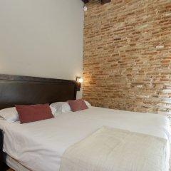 Отель AinB Picasso Corders Apartments Испания, Барселона - отзывы, цены и фото номеров - забронировать отель AinB Picasso Corders Apartments онлайн комната для гостей фото 12
