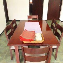 Отель Cheriton Residencies Шри-Ланка, Коломбо - отзывы, цены и фото номеров - забронировать отель Cheriton Residencies онлайн питание фото 3