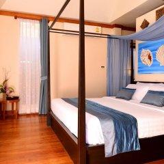 Отель Baan Talay Dao комната для гостей фото 5