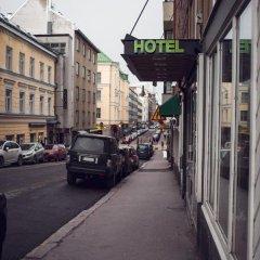 Hotel Anna фото 9
