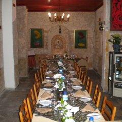 Kiniras Traditional Hotel & Restaurant питание фото 2