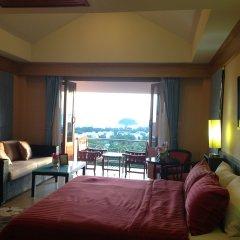 Отель Baan Kongdee Sunset Resort Пхукет комната для гостей