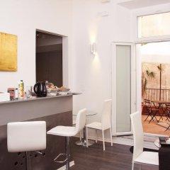 Отель Borgofico Relais & Wellness гостиничный бар