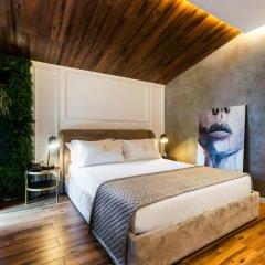 Отель La Suite Boutique Hotel Албания, Тирана - отзывы, цены и фото номеров - забронировать отель La Suite Boutique Hotel онлайн фото 9