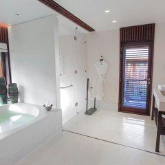 Отель Ani Villas Sri Lanka ванная