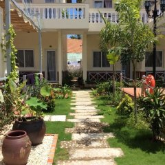 Отель Blue Paradise Resort фото 14