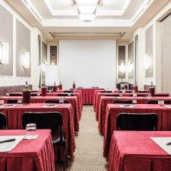 Отель ADI Doria Grand Hotel Италия, Милан - - забронировать отель ADI Doria Grand Hotel, цены и фото номеров помещение для мероприятий фото 8