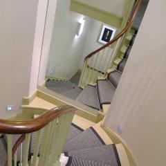 Отель Drakes of Brighton балкон