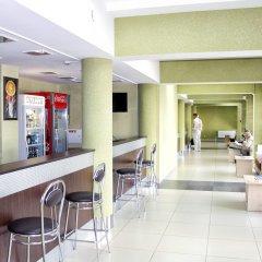 Гостиница Спорт-тайм Минск интерьер отеля фото 4