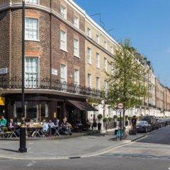 Ebury House Hotel Лондон