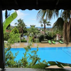 Xanthos Patara Турция, Патара - отзывы, цены и фото номеров - забронировать отель Xanthos Patara онлайн бассейн
