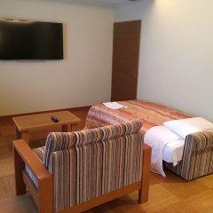Pearl Hotel Ryogoku удобства в номере