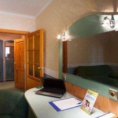 Гостиница Обертайх комната для гостей