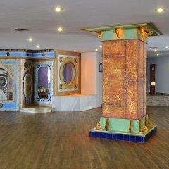Отель Sol Katmandu Park & Resort фитнесс-зал